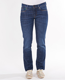 Basics_Jeans_Damen_Fairjeans_Straight-Waves